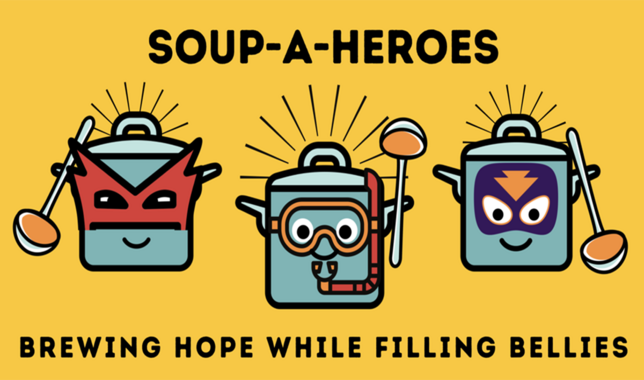 Good Hope Soup a heroes