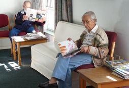 Caring for the Elderly 3