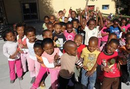 Hout Bay Children's Programmes 5