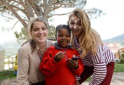 Hout Bay Children's Programmes 10