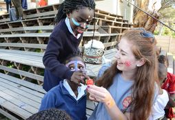 Hout Bay Children's Programmes 9