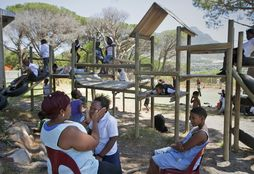 Hout Bay Childrens Programmes 3