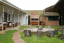 Game Reserve Conservation 15