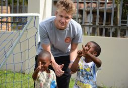 Community Childrens Project 9